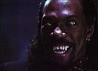 eddie vampire monster