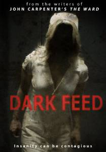 dark feed cover