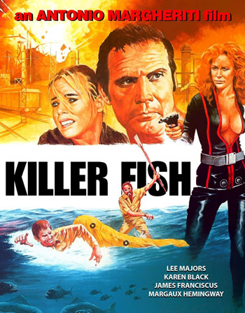 killer fish cover