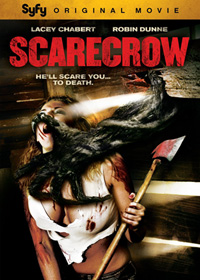scarecrow 2013 cover