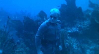 shock waves underwater