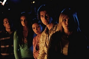 house of fears cast
