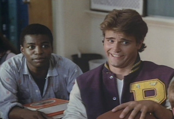 midnight hour peter deluise