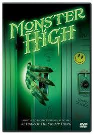 monster high cover