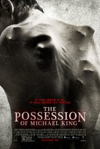 possession of michael king cover