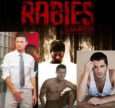 rabies hotties