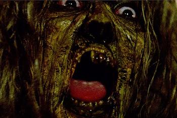 scream of banshee banshee