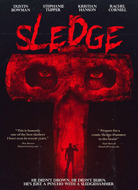 sledge cover
