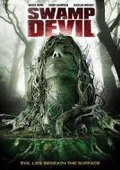 swamp devil cover