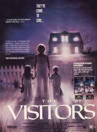 visitors cover