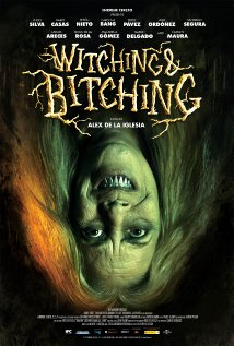 witching and bitching cover