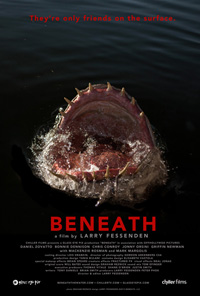 beneath cover