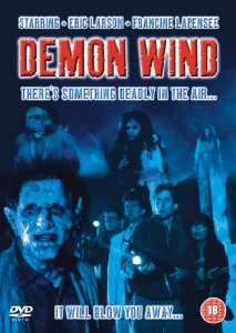 demon wind cover