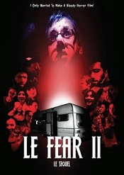 le fear 2 smaller cover