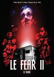 le fear 2 smaller cover