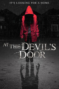 at the devils door cover