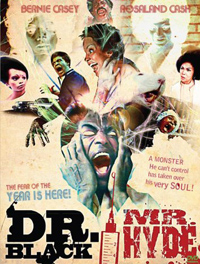 dr black cover