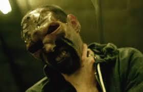 apocalpyse LA zombie