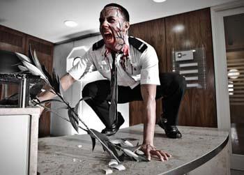 devils playground zombie