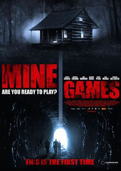 mine games coverjpeg