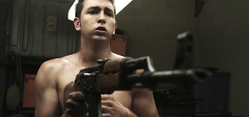 red state guns