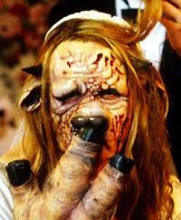 tromeo zombie pig