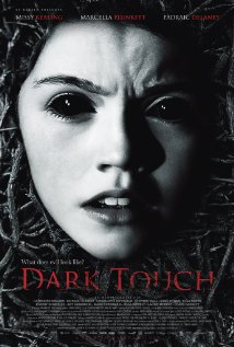 dark touch cover