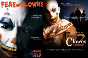 fear of clowns franchise