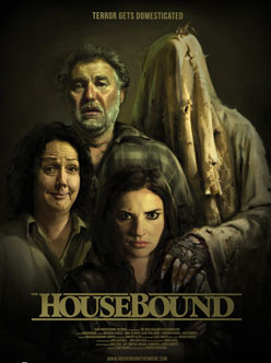 housebound cover