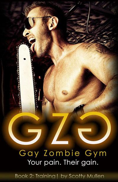 scotty mullens GZG book 2