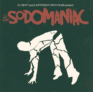 sodomaniac cover