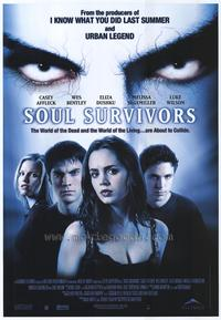 soul survivors cover