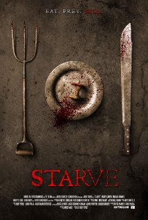 starve cover