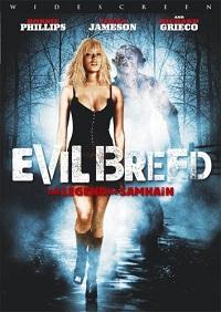 evil breed
