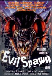 evil spawn cover