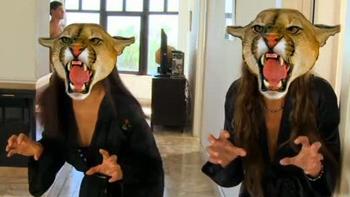 1313 cougar faces