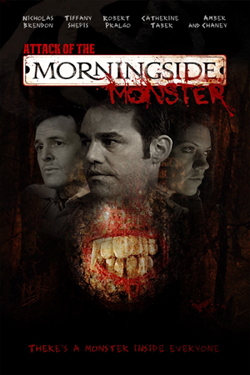 attack morningside cover