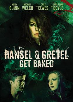 hansel gretel get baked cover