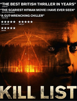 kill list cover