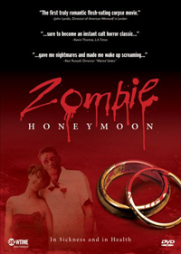 zombie honeymoon cover
