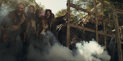 zombie killers zombies