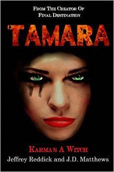 jeffrey reddick tamara book