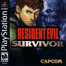Res Evil survivor cover.jpeg