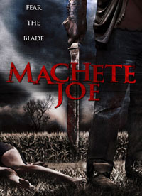 machete joe cover