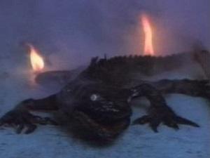 aberration lizard