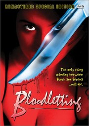 bloodletting cover