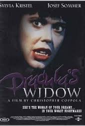 draculas widow cover