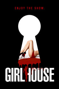 girl house cover