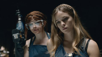 girls against boys workshop