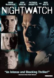 nightwatch cover